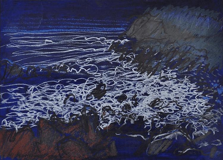 MONTEFIORE, John (b.1936)