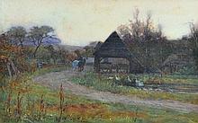 HANSON, Albert (1866-1914)