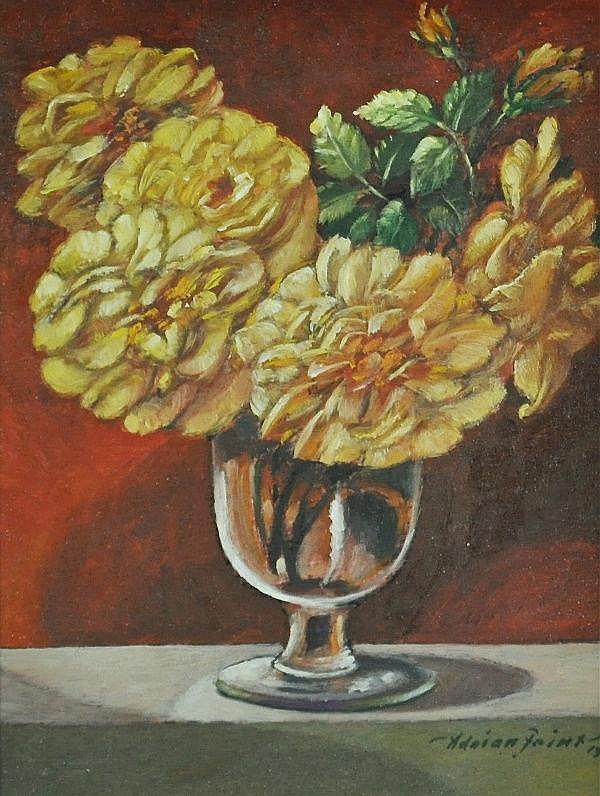 FEINT, Adrian (1894-1971)