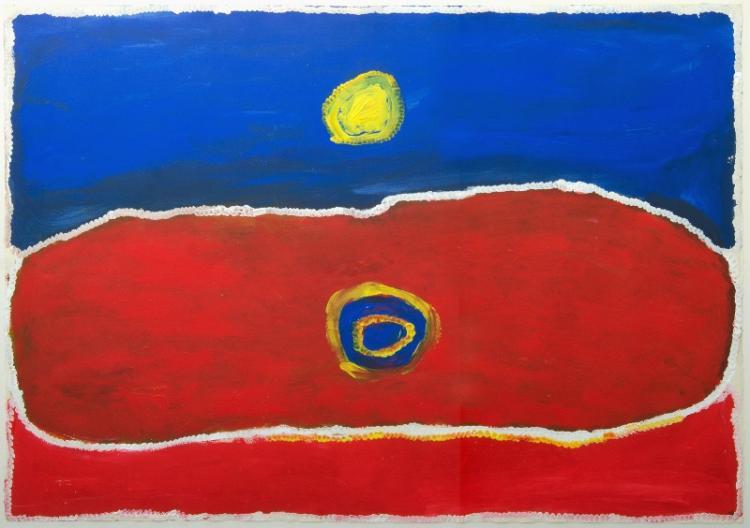 ROGERS, Walka Molly (c1930-2006)