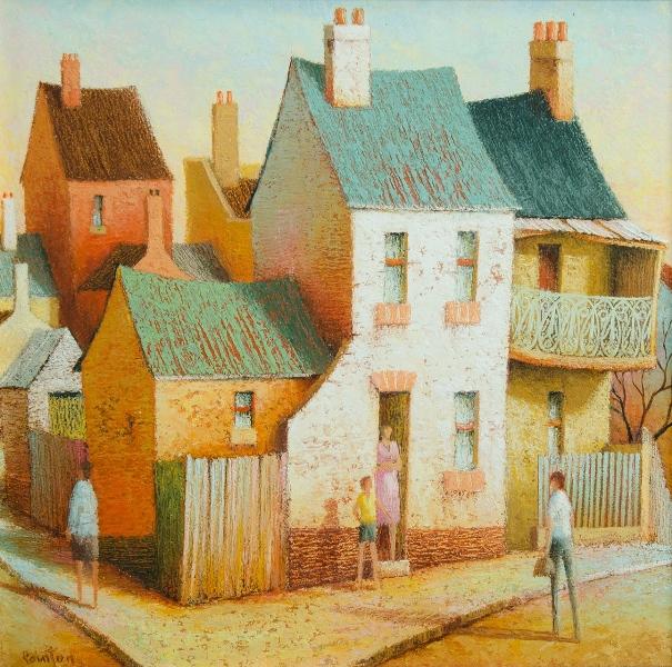 POINTON, John (b.1936)