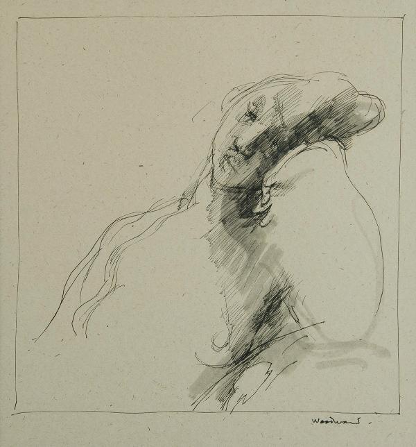 WOODWARD, Margaret (b.1938)