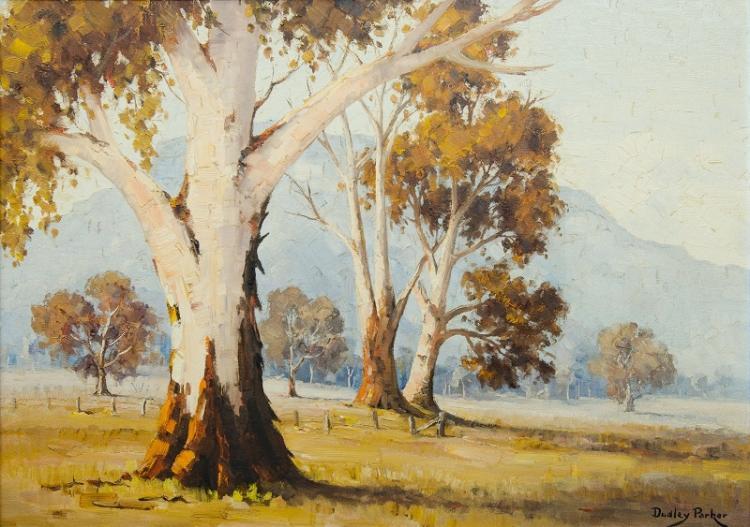 PARKER, Dudley (1914-?)