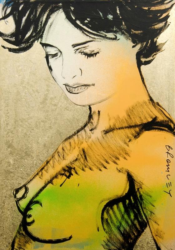 BROMLEY, David (b.1960)