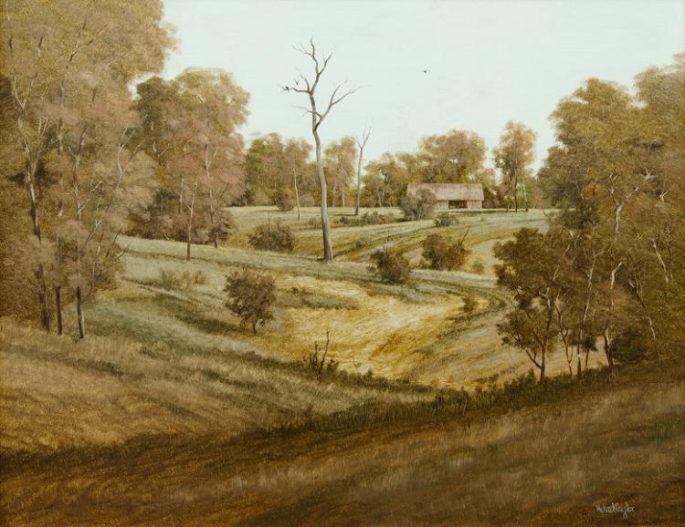TAYLOR, Michael (b.1950)