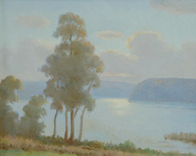 LANGKER, Erik (1898-1982)