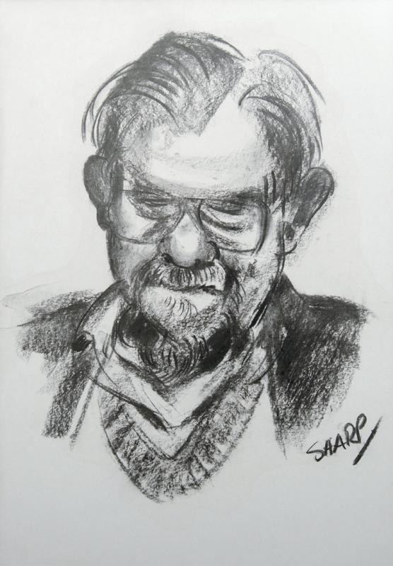 SHARP, Martin (1942-2013)