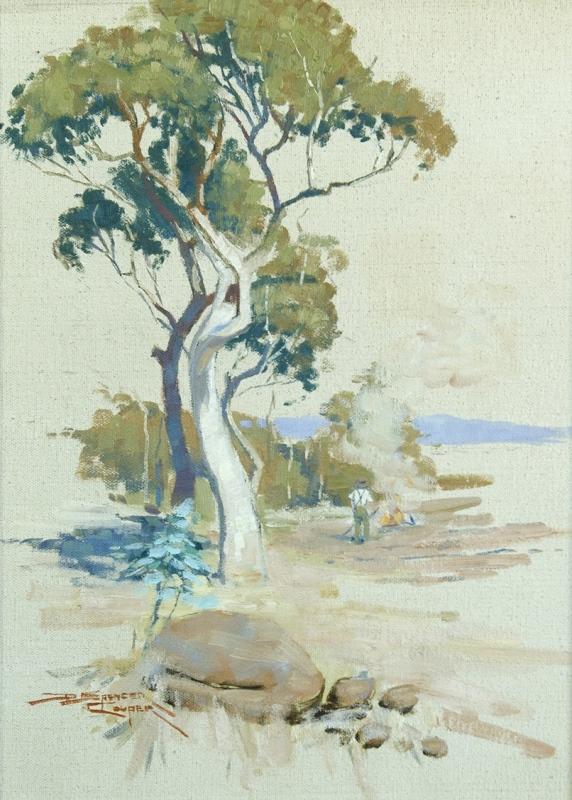 COUPER, David Spencer (b.1956)