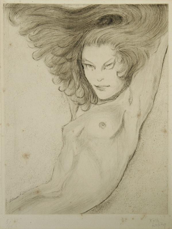 KOLB, Alois (German 1875-1942)
