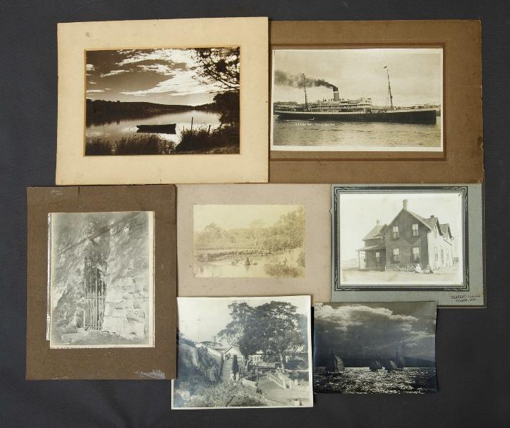 7 Various Photographs Australia