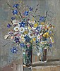 COEN, Margaret (1913-1993) 'Wild Field Flowers, Margaret Coen, Click for value