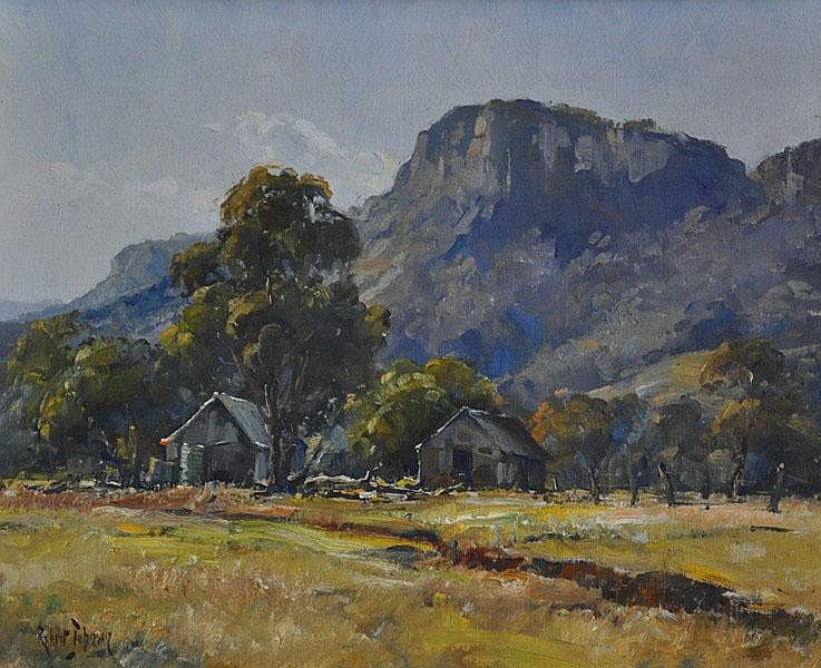 JOHNSON, Robert (1890-1964)