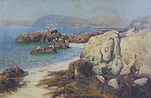 HANSON, Albert J (1866-1914)
