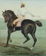 SANDEMAN, Henry G H (1856-1919)