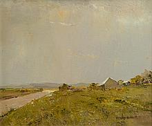 BENNETT, W Rubery (1893-1987)