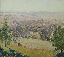 GRUNER, Elioth (1882-1939)