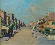 MANNING, Constance Tempe (1896-1960)