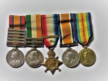 World War I Military Items for Sale at Online Auction   Rare