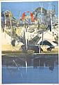 BOYD, Arthur (1862-1940) Shoalhaven Series, Arthur Merric Boyd, Click for value