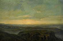 TELEPY, Karoly (Hungarian 1828-1906) Untitled