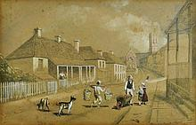 HENDERSON, John Black (1827-1918) 'Cumberland