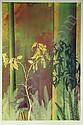 ELENBERG, Joel (1948-1980) 'Rain Forest', Joel Elenberg, Click for value