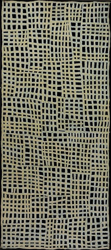 KEMERRE, Abie Loy (b. 1972)