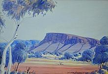 EBATARINJA, Joshua (1940-1973) Central Australian