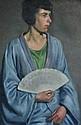 SUTHERLAND, Jean Parker (1902-1978) Working Man &