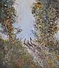 CHAMERSKI, Richard (b.1951) 'Tranquil Morning' Oil
