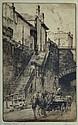 WARNER, Alfred Edward (Ernest) (1879-1968) 'Argyle
