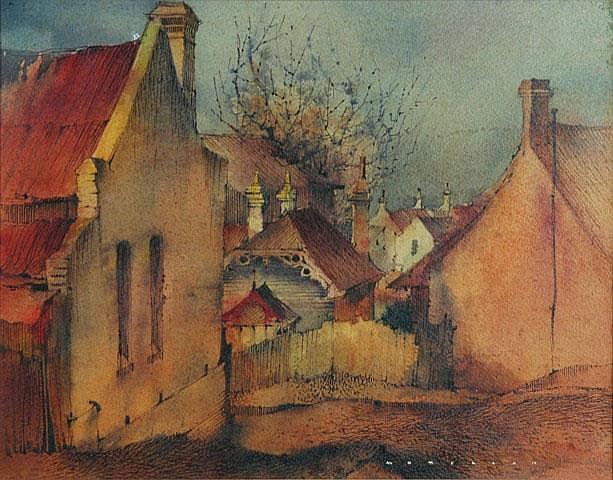 MCMILLAN, Alex (1910-1987)