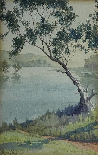 DANGAR, Harry