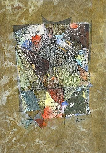 Will Faber (Saarbrücken 1901-1987 Barcelona)