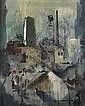 Fritz Zolnhofer (Wolfstein 1896-1965 Saarbrücken), Fritz Zolnhofer, Click for value