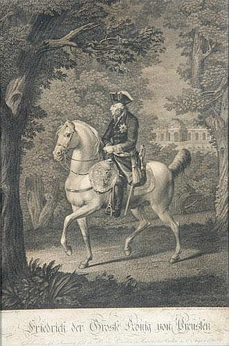 Meno Haas (Hamburg 1752-1833 Berlin)