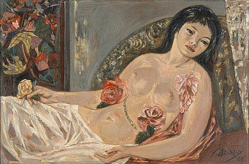 Paul Braig (München 1906-1972 Paris)