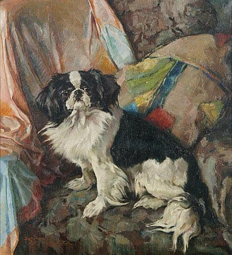 Erwin Aichele (Höhefeld/Baden 1887-1974