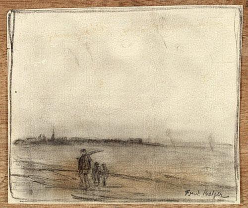 Ferdinand Balzer (Frankfurt.a.M. 1872-1916