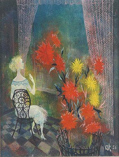 Arthur Kossow (1911-1959)
