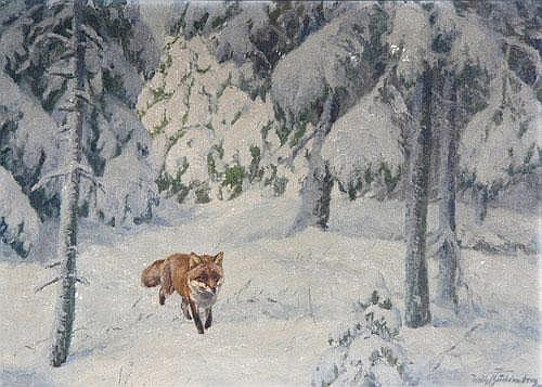 Wilhelm Buddenberg (Trier 1890-1967 Neuss)