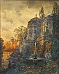 Ferdinand Knab (Würzburg 1834-1902 München), Ferdinand Knab, Click for value