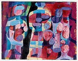 Jean Schuler (St. Ingbert 1912-1984 Paris)