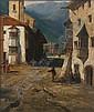 Jacques Guiaud, attr. (Chambéry 1811-1876 Paris), Jacques Guiaud, Click for value