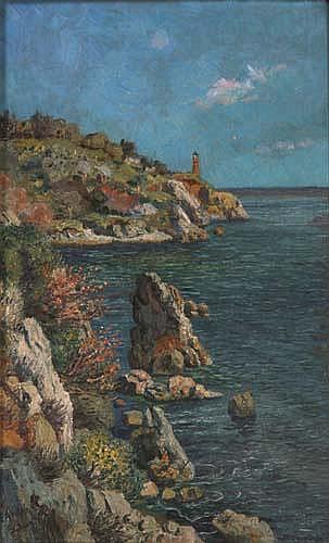 Eugen Ankelen (Laupheim 1858-1942 Tegernsee)