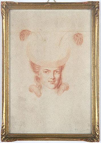 Johann Friedrich Dryander, attr. (St. Johann /