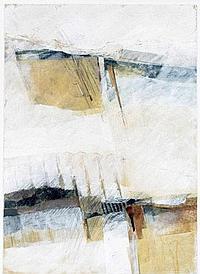 Hans Sieverding (* Westrup 1937) Lichtsegel,