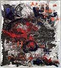 Hans Kaiser (Bochum 1914-1982 Soest) Abstrakte