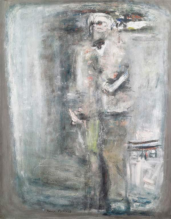 Patrick Collins HRHA (1911-1994)