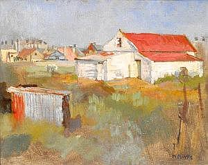 Margaret Clarke RHA (1888-1961)